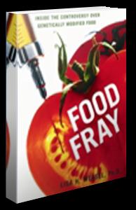 Food Fray 3d